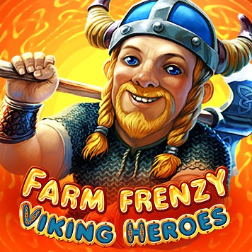 Farm Frenzy 3: Viking Heroes (Free)